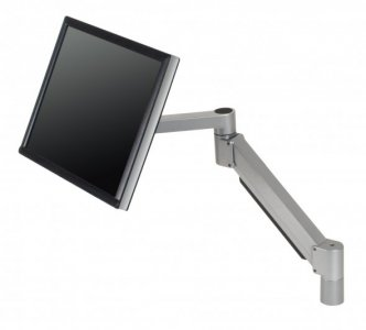 Monitor arm for 1 screen