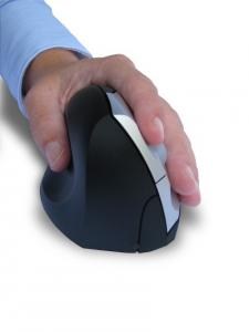 Ergonomic Mice left-handed