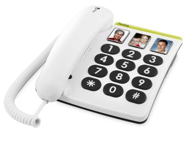 Telephones for seniors