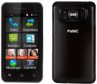 Fysic FMA-5000 senior smartphone