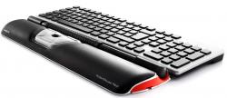 Set: Contour Rollermouse Red and Contour Balance wireless keyboard